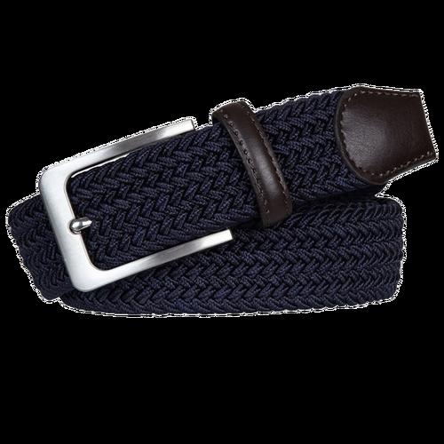 8a63c2f5191a33 Blaue Ledergürtel   Bestellen bei Lederguertelspezialist.de